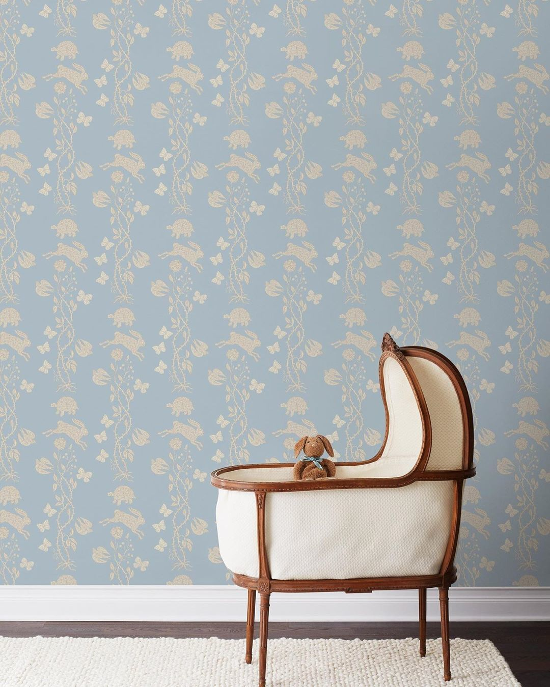 Fable Mist wallpaper | PATCH NYC | Hygge & West