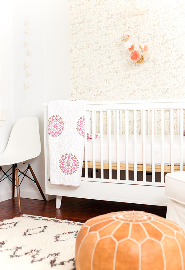 Neutral Nursery Perfection Hygge Amp West