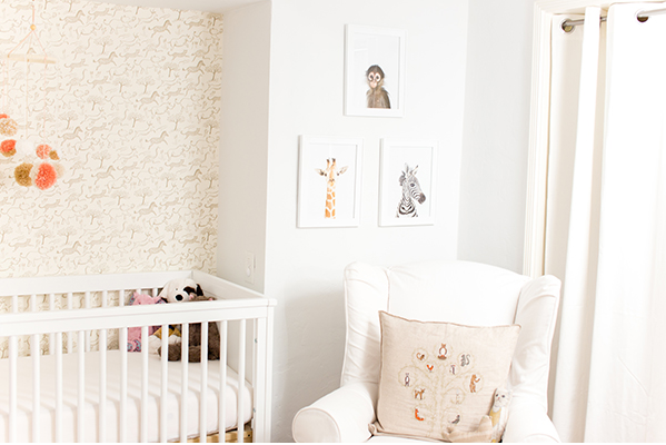 Neutral Nursery Perfection