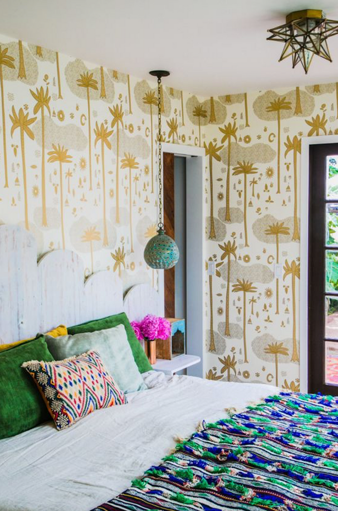 2018 Wallpaper Trends As Told By Pinterest Hygge West
