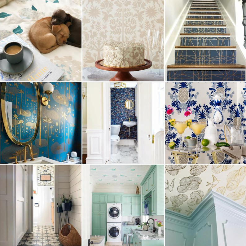 Top Nine Instagram | Hygge & West