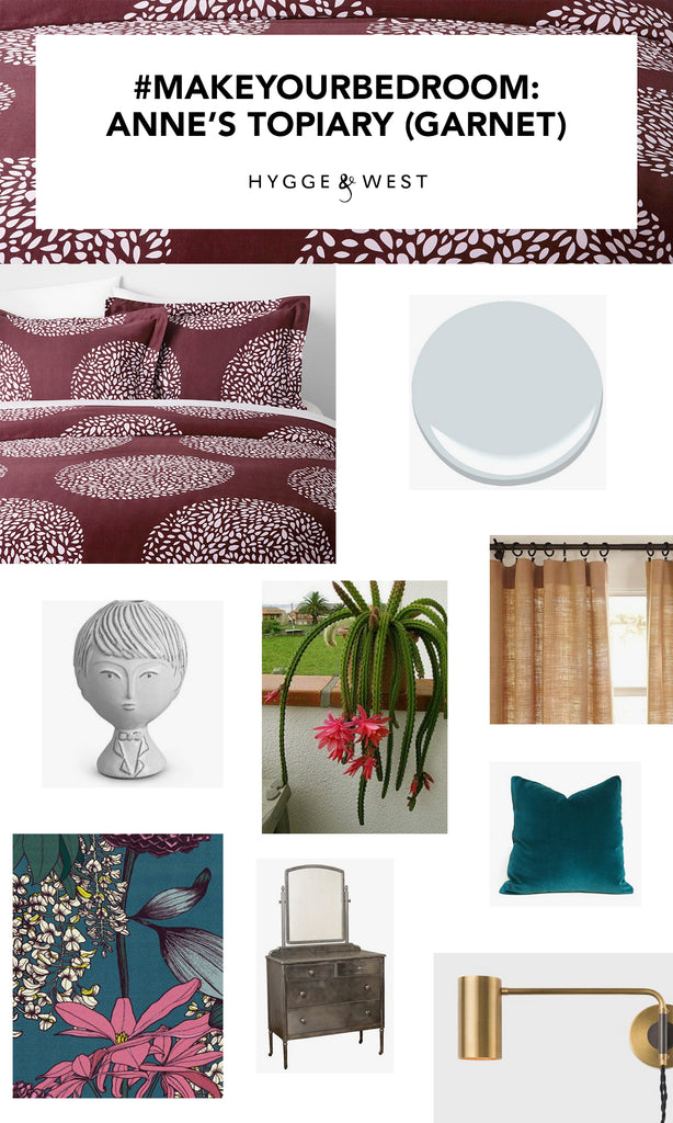 #MAKEYOURBEDROOM: More Favorites (Part 2)
