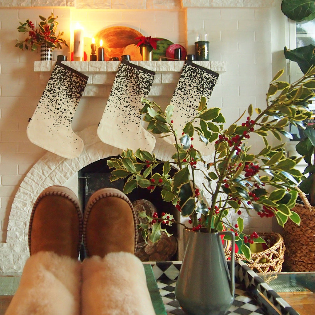 #HOWIHYGGE: Christiana's Holiday Hygge