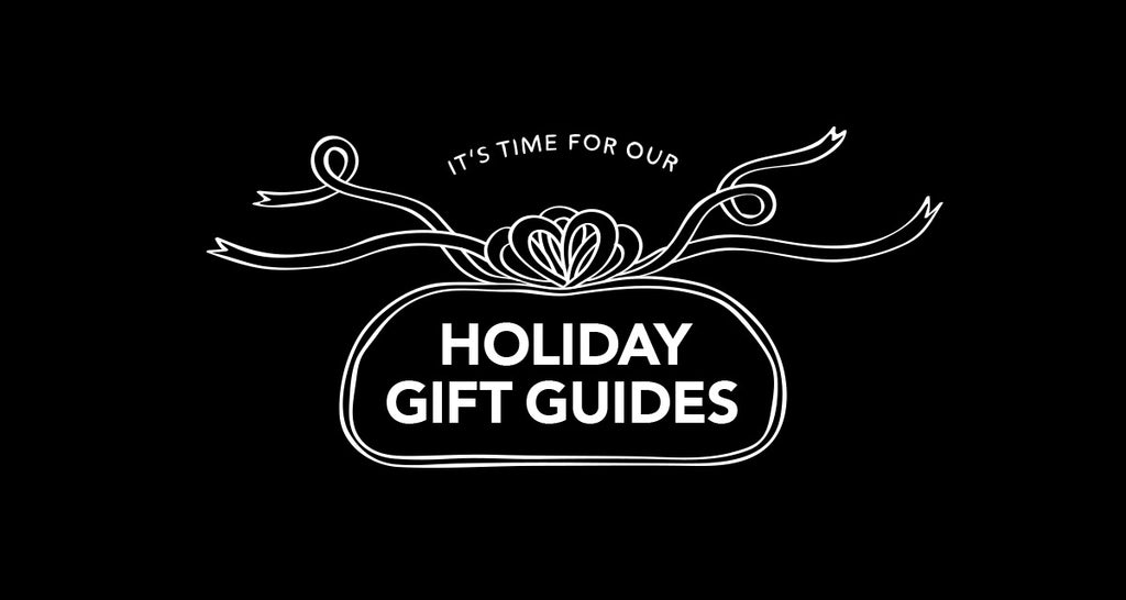 Hygge & West Holiday Gift Guides