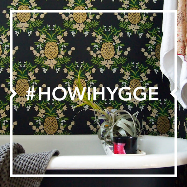 Introducing #HOWIHYGGE
