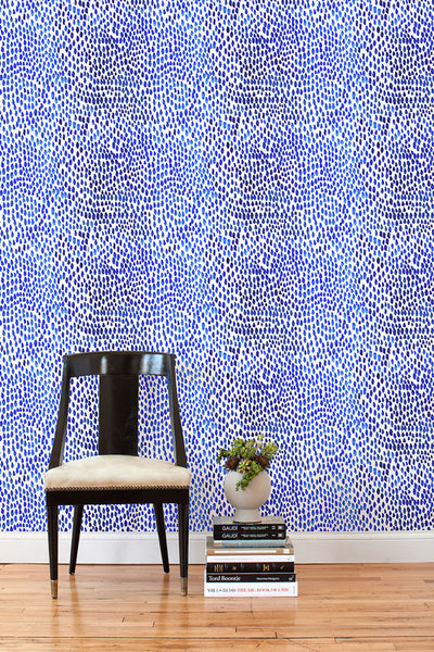 New!: Lina Rennell Removable Wallpaper Tiles