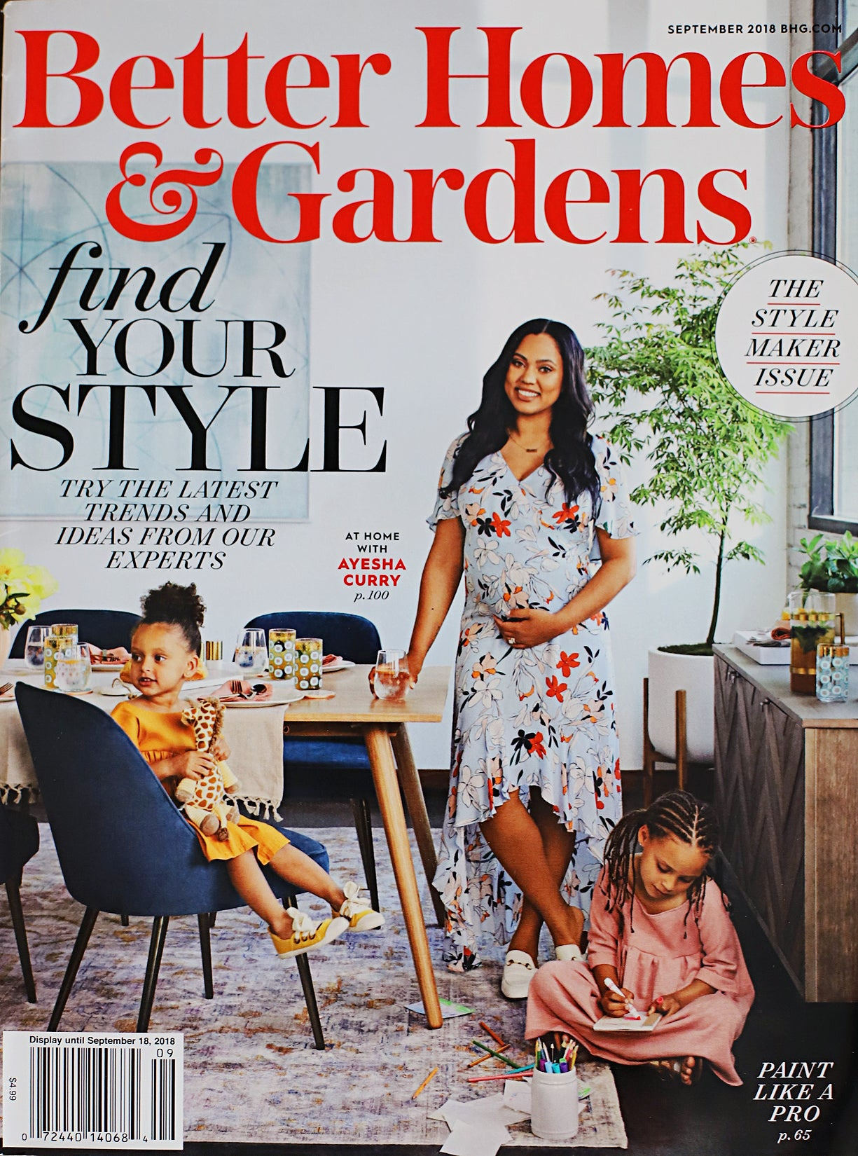 Better Homes & Gardens | Hygge & West Home Press