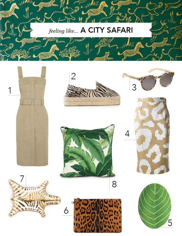 Feeling Like... A City Safari