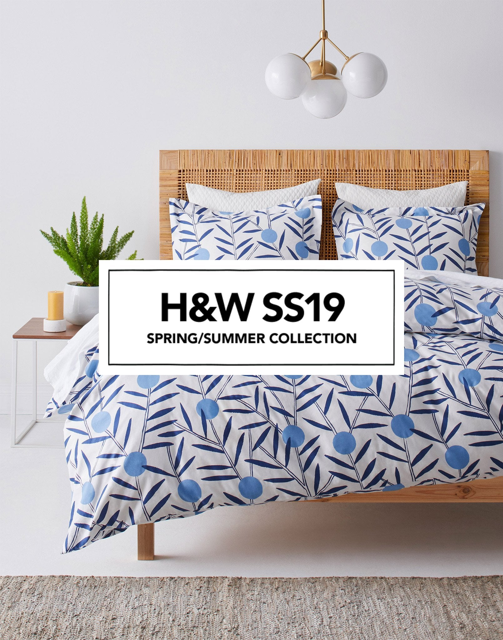 Spring/Summer '19 collection | Hygge & West