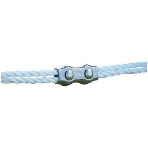 Rope/Braid Clamp