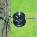 End-Strain Corner Insulator - Black
