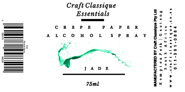 Jade | Alcohol Spray
