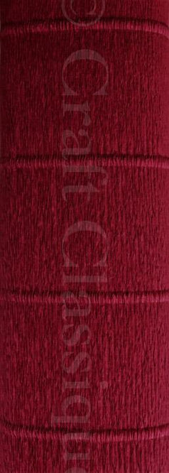Marsala | Solid Color 140GSM