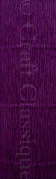 Violet - Solid Color 180g - Craft Classique Pty Ltd