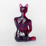Mini Lolly Catwoman