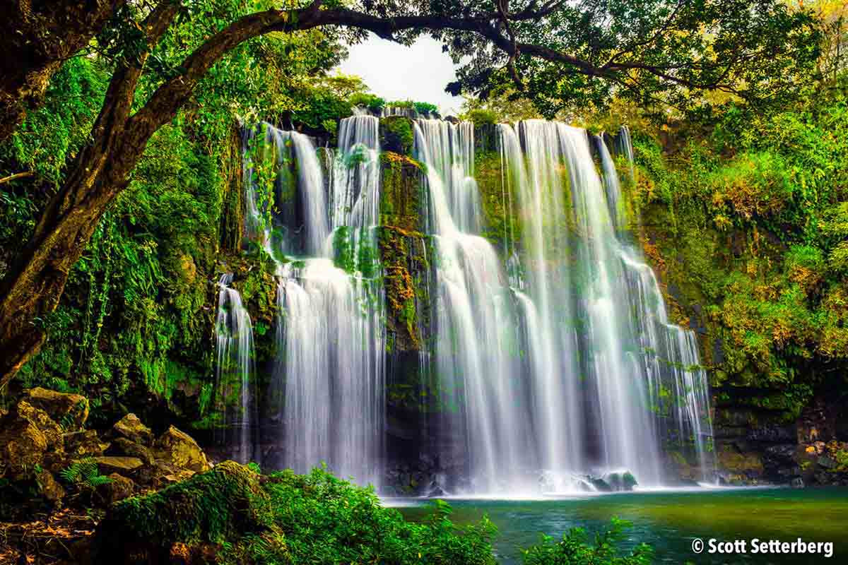 Best Waterfalls In Costa Rica Now Booking