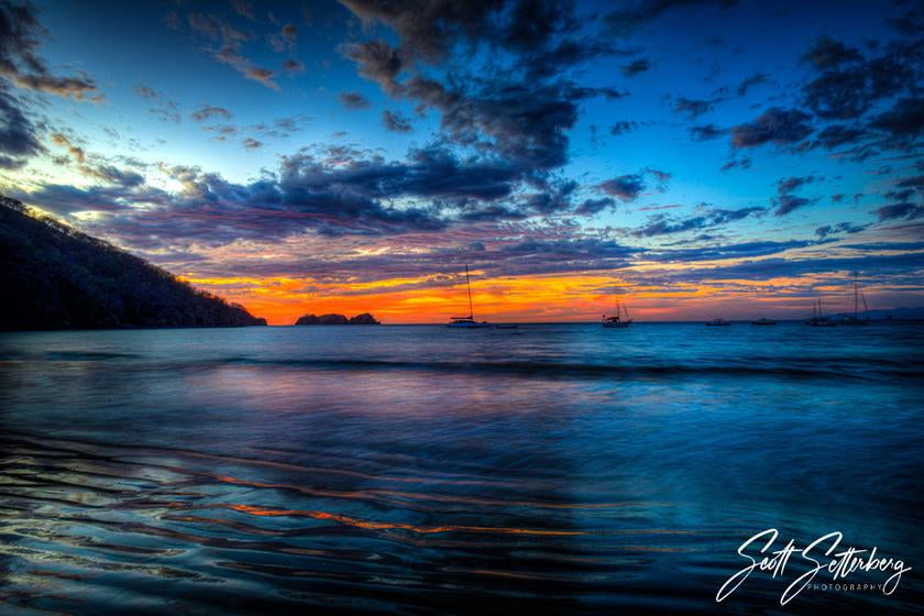 Colors of Costa Rica Photo Tour - March 2021