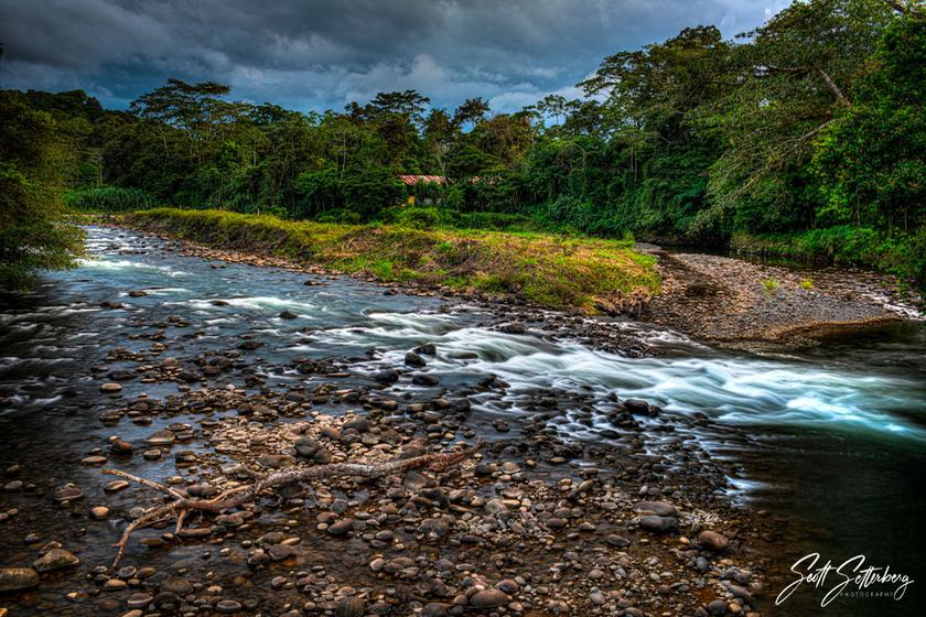Colors of Costa Rica Photo Tour - March 2020