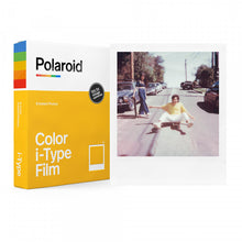 Load image into Gallery viewer, Polaroid i Type, 4.2x3.5, Color Film
