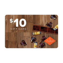 Load image into Gallery viewer, Gift Cards ($10 - $200)