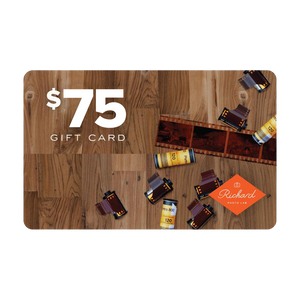 Gift Cards ($10 - $200)