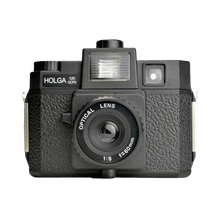Load image into Gallery viewer, Holga 120GCFN Camera - Black