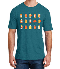 Load image into Gallery viewer, Men's Film Canister Shirt