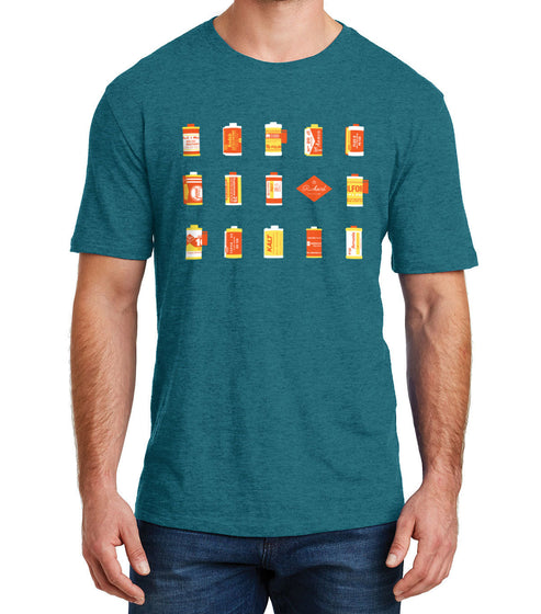 Men's Film Canister Shirt