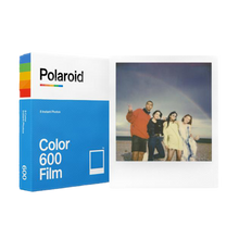 Load image into Gallery viewer, Polaroid 600,  4.2x3.5, Color Film, 2 Pack