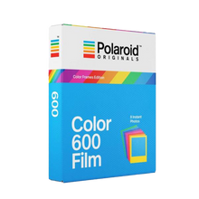 Load image into Gallery viewer, Polaroid 600, 4.2x3.5, Color Film