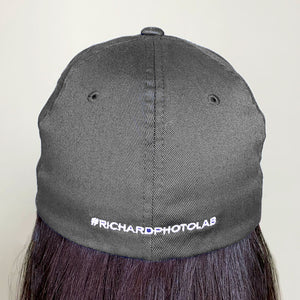 Richard Gray Fitted Baseball Cap