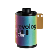 Load image into Gallery viewer, Revolog Kolor 200, 35mm, 36 Exp., Color Film