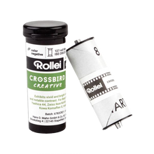 Load image into Gallery viewer, Rollei, Crossbird , 127, E6 Film