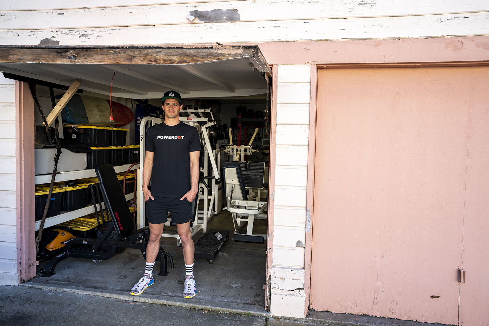 #111: How to Set Up Your Home Gym for Success