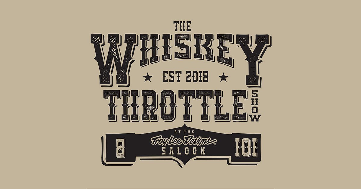 PowerDot Presents: The Whiskey Throttle Show featuring Kalani Robb