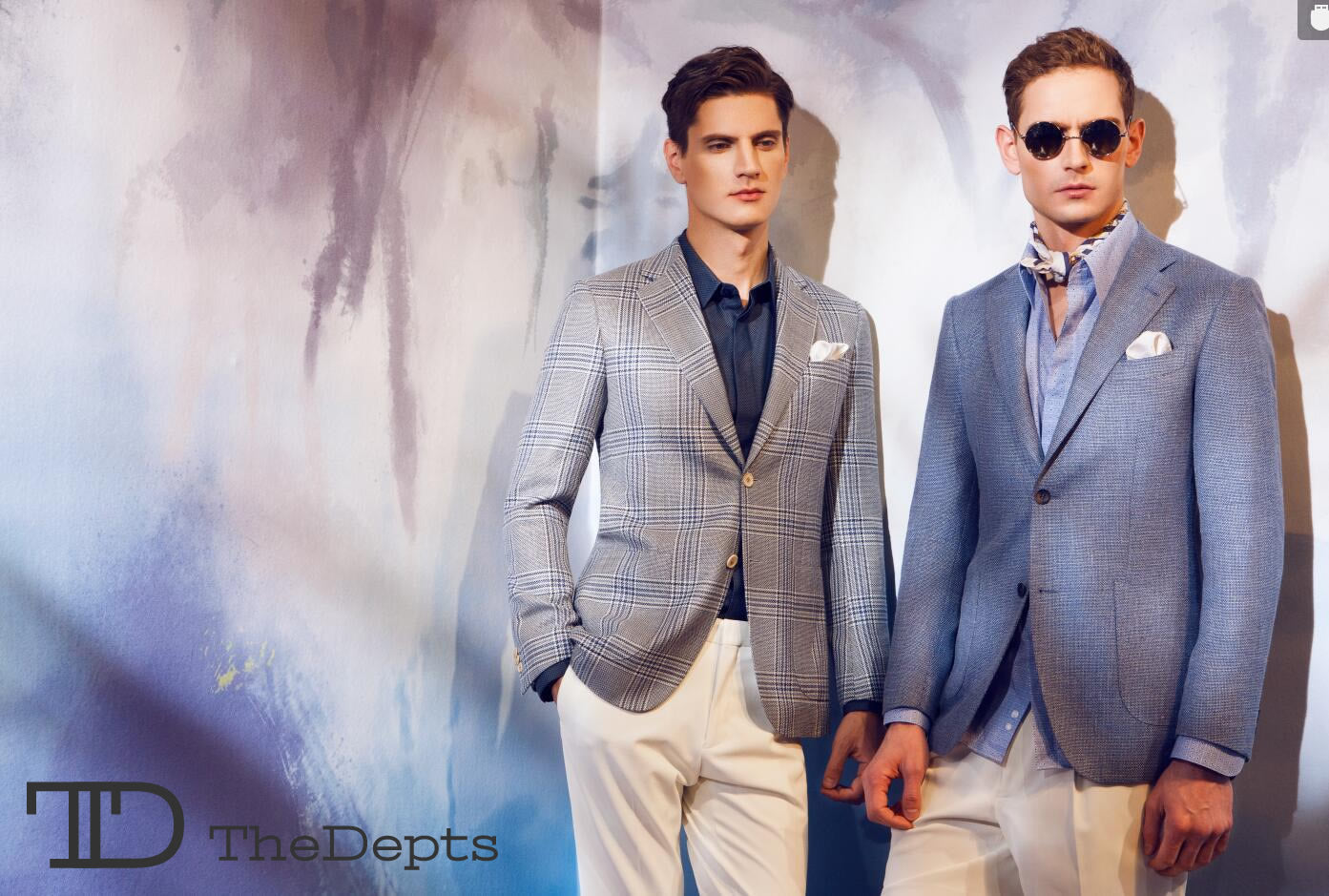 TheDepts Designer Suits for Men, Essential for Your Wardrobe