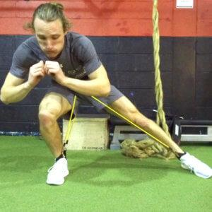 Advantages of Resistance Band Training