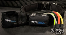 Wearbands System Test