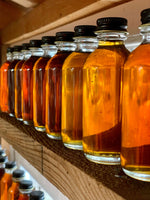 The Health Benefits of Pure Maple Syrup