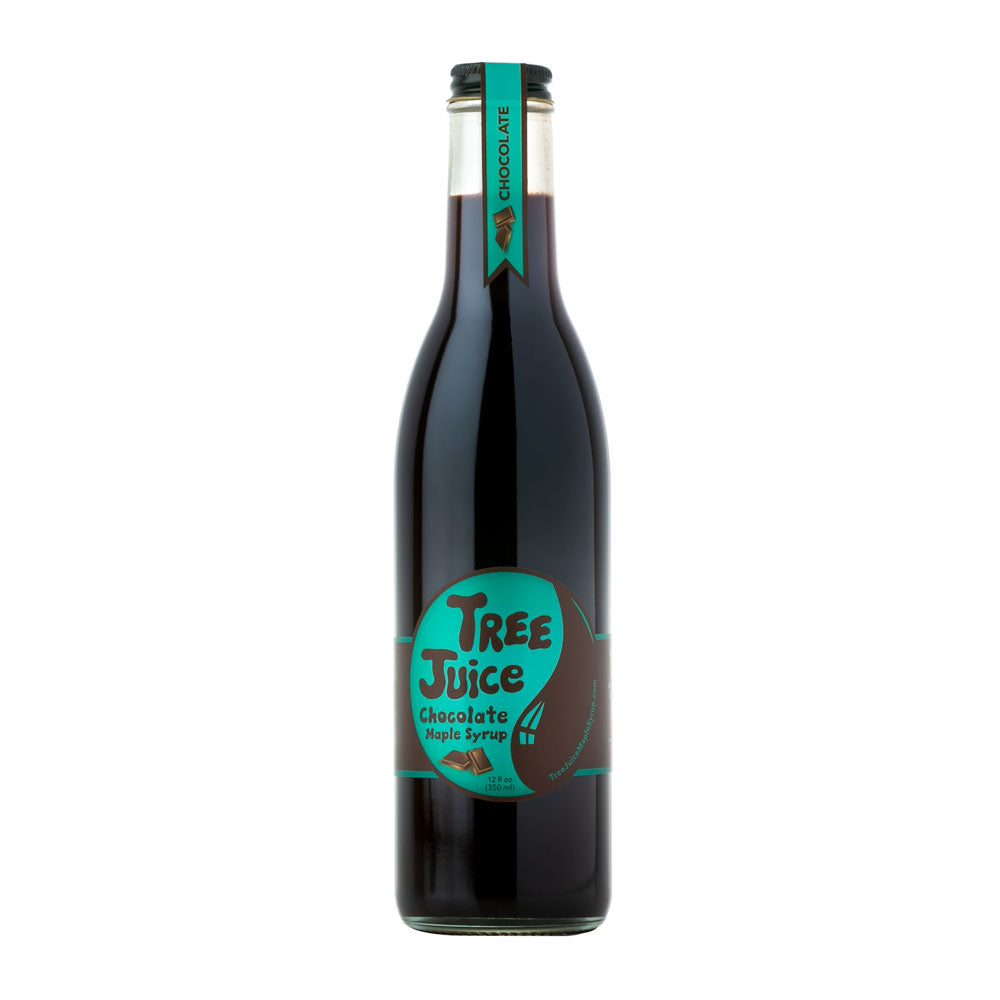 Tree Juice Chocolate Maple Syrup