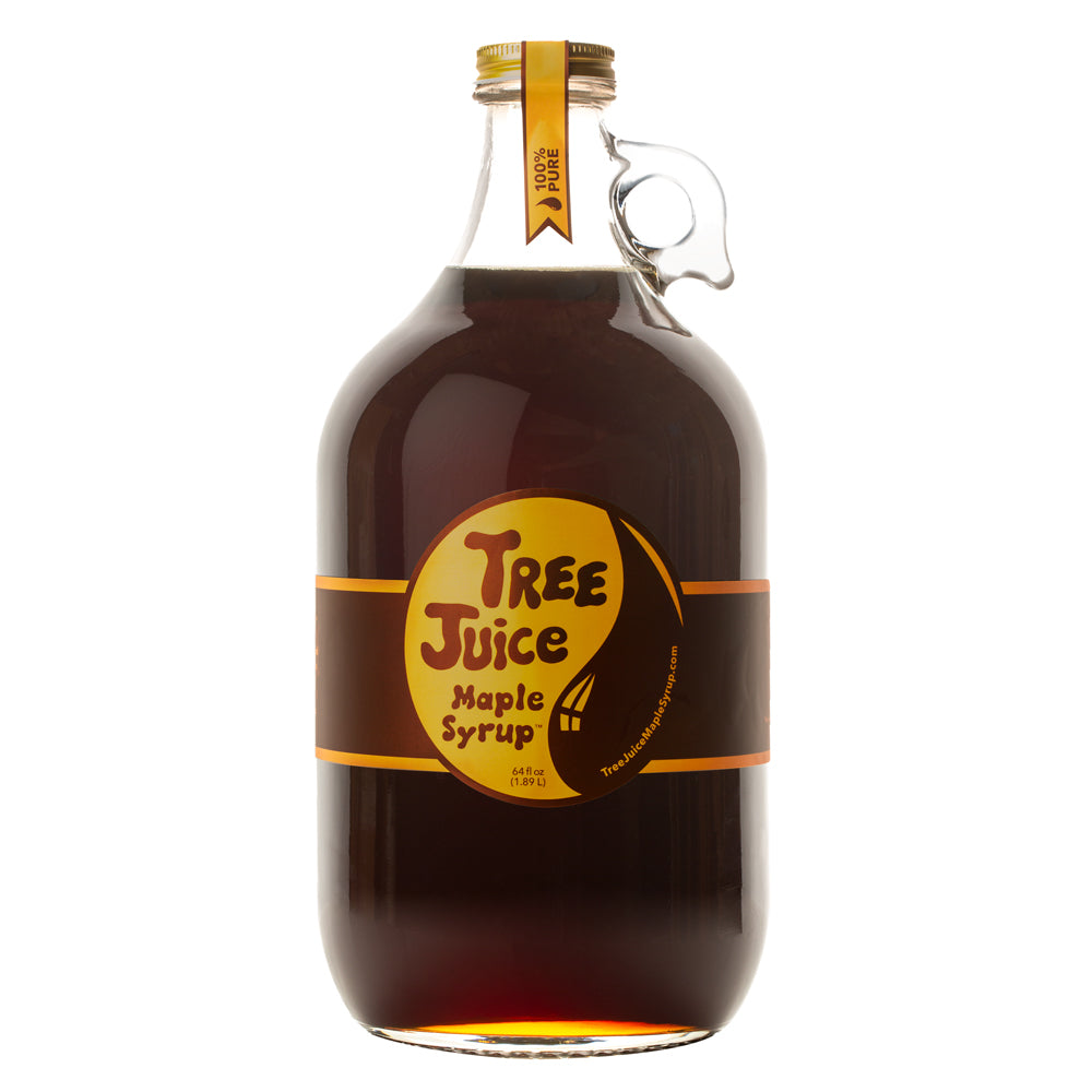 Tree Juice Maple Syrup - CSA - Small Share