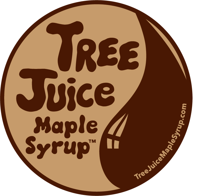 Tree Juice Maple Syrup - 100% Pure New York Maple Syrup