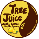 Zesty Lemon Maple Syrup