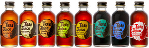 Three Bottle Mini Variety Pack