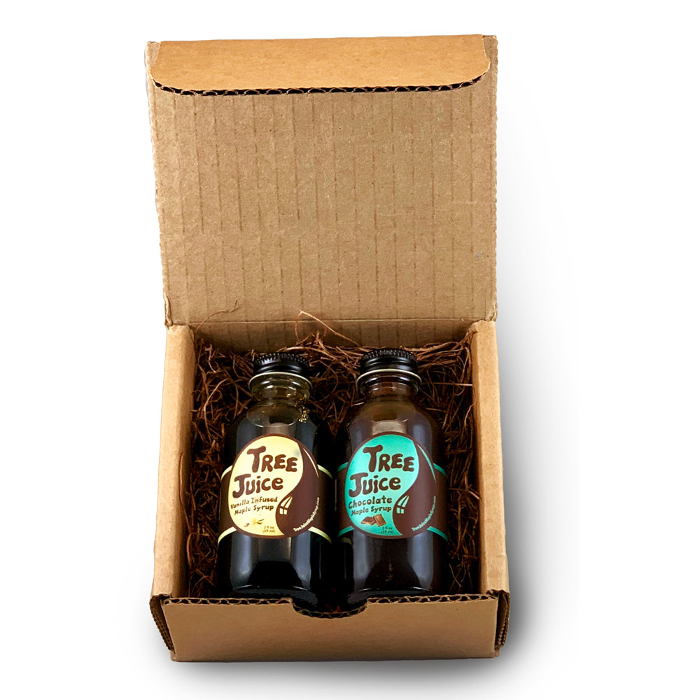 Two Bottle Mini Variety Pack