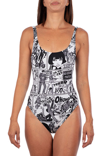 Image of Valentina New Orleans One Piece