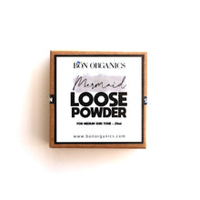 Load image into Gallery viewer, Face Loose Powder - Mermaid (Medium)