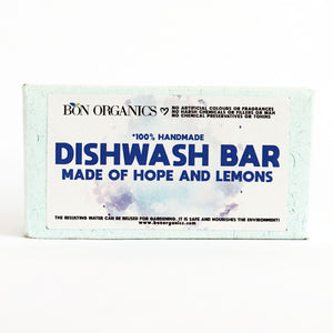 Bio - Dish Wash Bar