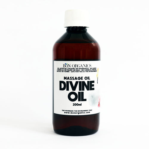 Divine Oil [Massage Oil]