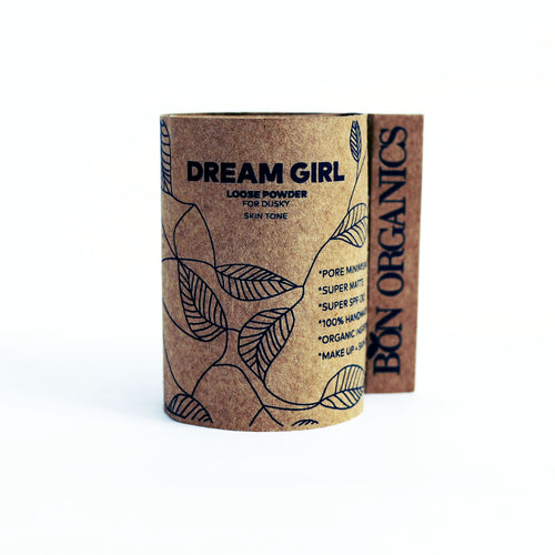 Face Loose Powder - Dream Girl (Dark)